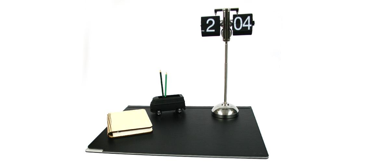 Vade carpeta de sobremesa para despachos modernos - comprar online precio 155€ euros