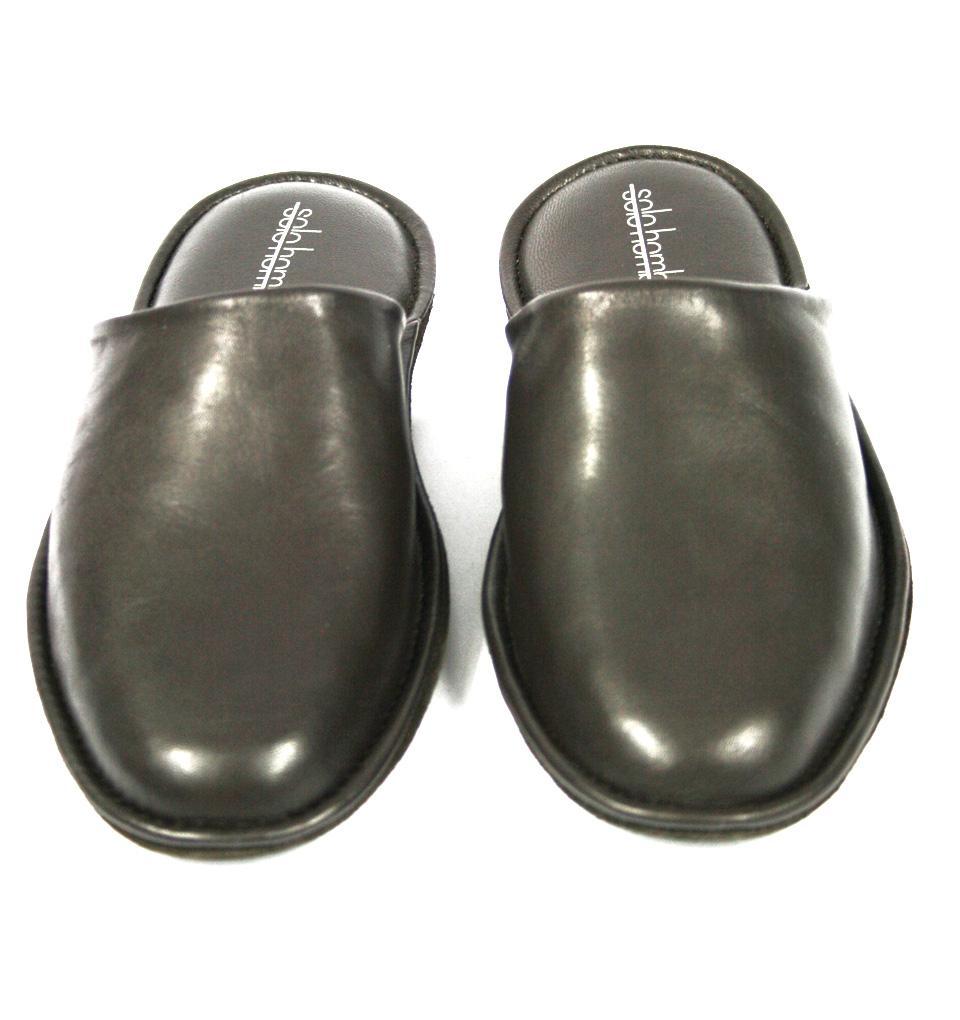 99ec2082bb8 zapatillas de casa piel cerradas