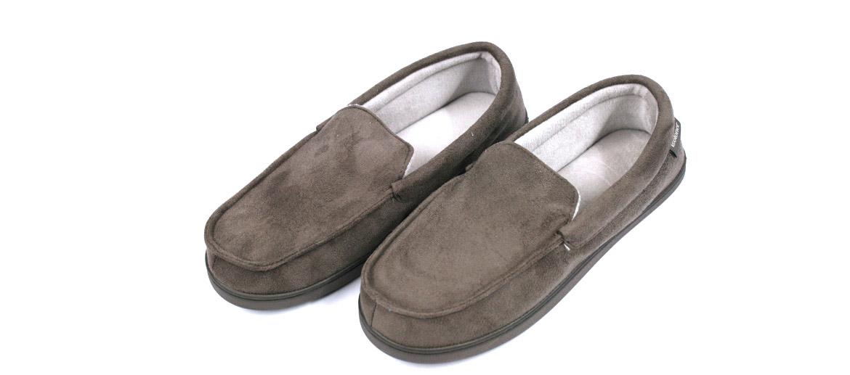 Zapatillas cerradas para estar por casa ¡Muy cómodas! - comprar online precio 31€ euros